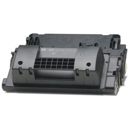 HP 64X (CC364X) Remanufactured Black High Yield Toner Cartridge