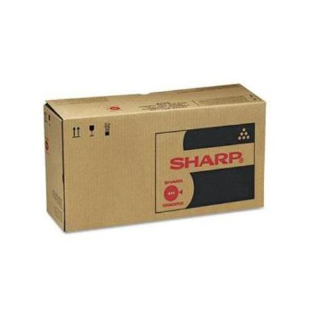 Sharp  DXC40NTM Magenta Original Toner Cartridge