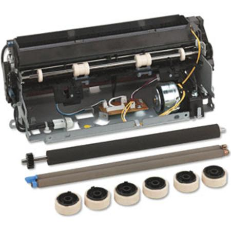 Lexmark 40X0100 Remanufactured Maintenance Kit