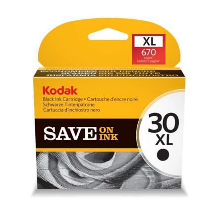 Kodak 30XL Black Original Ink Cartridge
