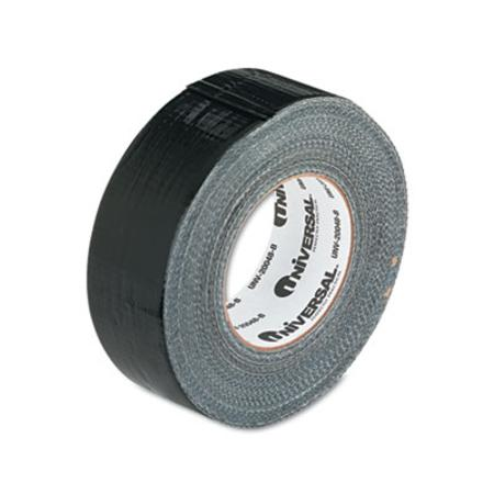 Universal General Purpose Duct Tape 2Inch x 60 Yards Black