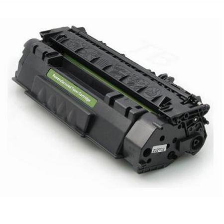 Compatible Black HP 49A Toner Cartridge (Replaces HP Q5949A)