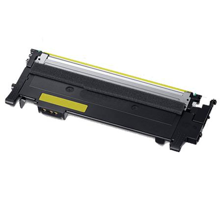 Compatible Yellow Samsung CLT-Y404S Toner Cartridge