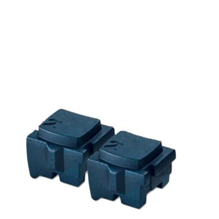 Xerox 108R00926 Cyan Compatible  Solid Ink Cartridge 2 pack