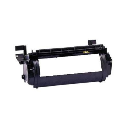 Compatible Black Lexmark 12A0829 Toner Cartridge