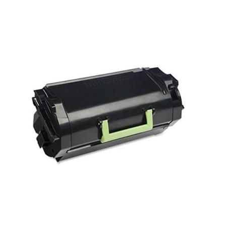 Lexmark 601 (60F1000) Black Remanufactured Toner Cartridge