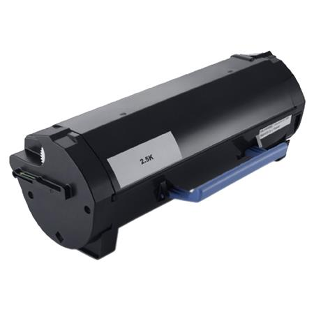 Dell 593-BBYO (FR3HY) Black Remanufactured Standard Capacity Toner Cartridge