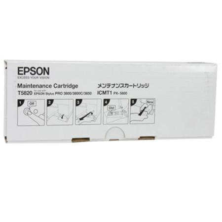 Epson T582000 Original Maintenance Cartridge