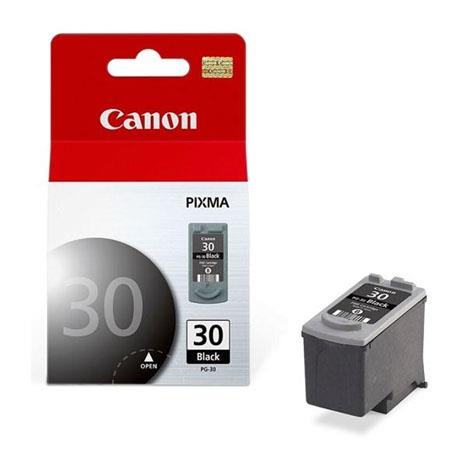 Canon PG-30 Black Low Capacity Original Cartridge