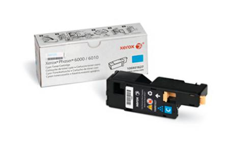 Xerox 106R01627 Cyan OriginalToner Cartridge