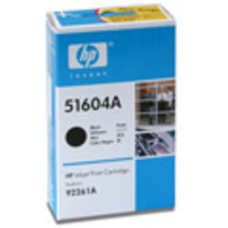 HP 51604A Original Black Ink Cartridge