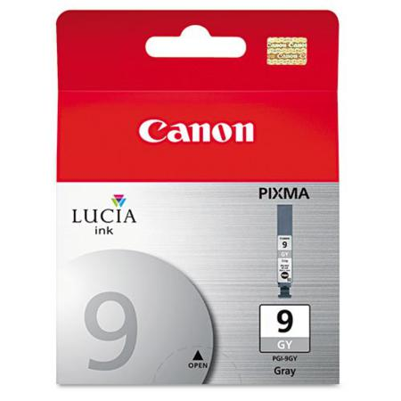 Canon PGI-9GR Original Pigment Grey Cartridge