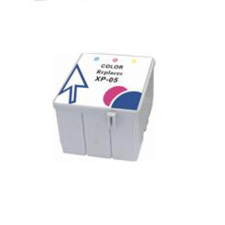 Epson T005 (T005011) Color Remanufactured Ink Cartridge