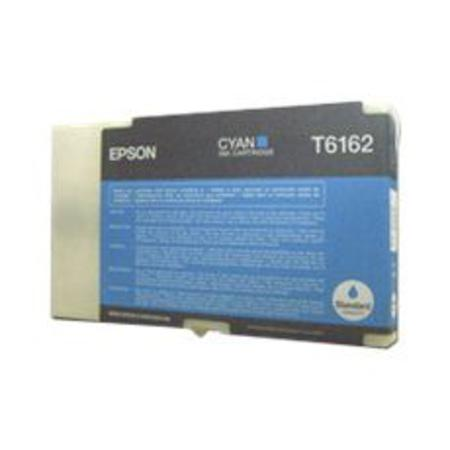 Epson T616200 (T6162) Cyan Original Standard Capacity Ink Cartridge