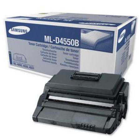 Samsung ML-D4550B Original Black High Capacity Toner Cartridge