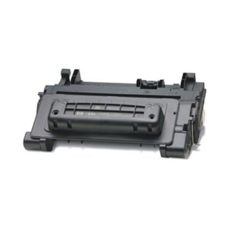 HP 64A (CC364A) Black Remanufactured Micr Toner Cartridge - Made in USA