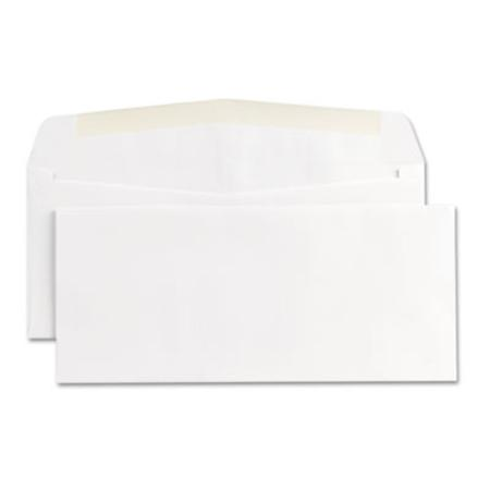Universal Business Envelope Contemporary #9 White 500/box