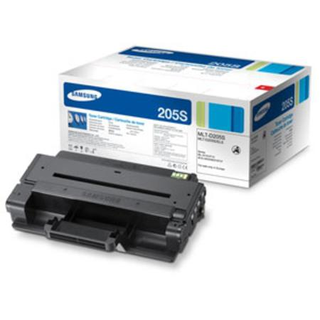 Samsung MLT-D205S Black Original Standard Capacity Toner Cartridge