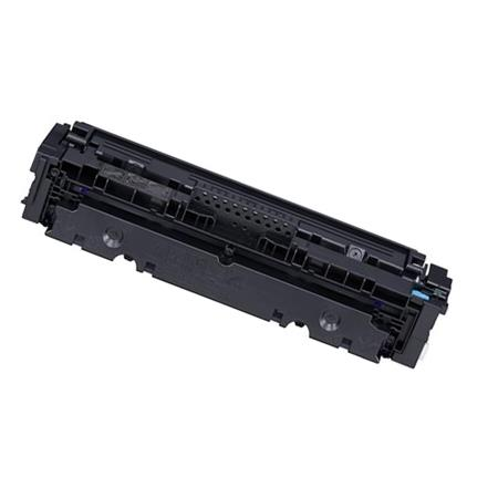 Canon 054H (3027C001) Cyan Remanufactured High Capacity Toner Cartridge
