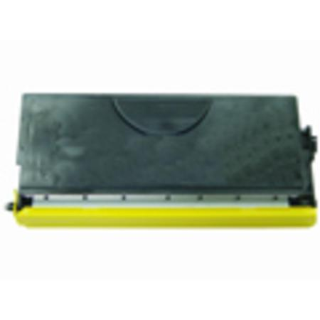 Compatible Black Brother TN460 High Yield Toner Cartridge