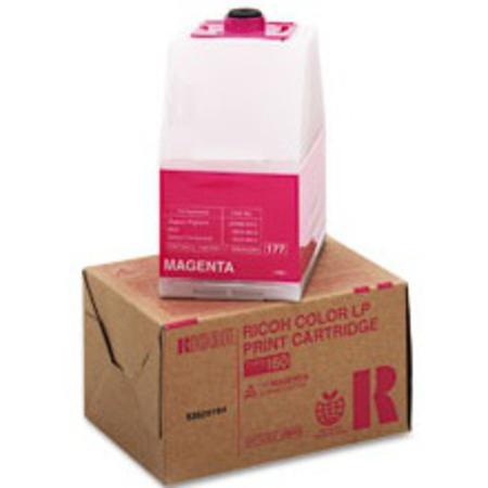 Ricoh 888444 Original Magenta Toner Cartridge