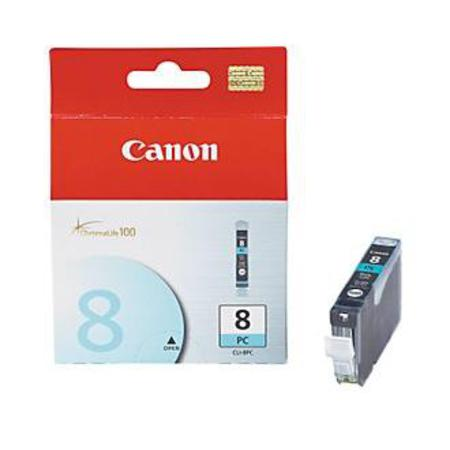 Canon CLI-8PC Photo Cyan Original Ink Cartridge