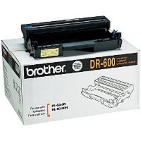 Brother DR600 Original Drum Unit