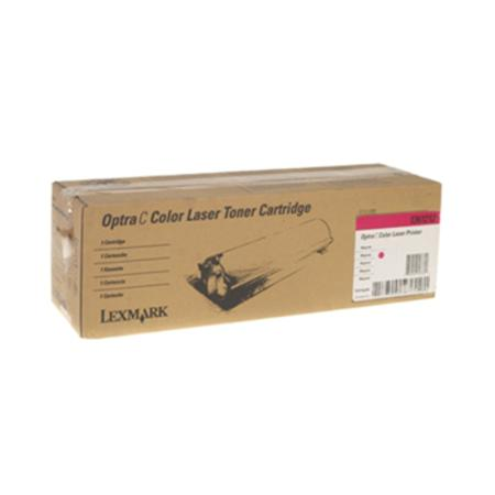 Lexmark 1361212 Original Magenta Toner Cartridge