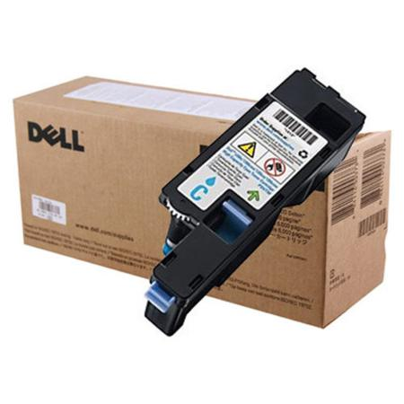 Dell 331-0723 Cyan Original Laser Toner Cartridge