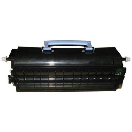 Lexmark 12A8400 Remanufactured Black Return Programme Cartridge