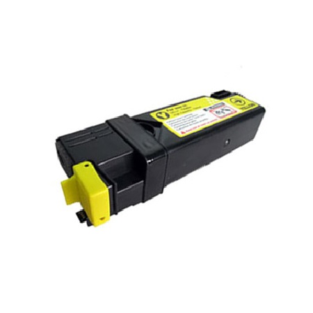 Dell T108C Original High-Capacity Yellow Toner Cartridge (330-1438)