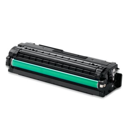 Compatible Yellow Samsung CLT-Y504S Toner Cartridge
