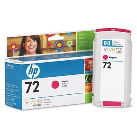 HP 72 (C9372A) Original Magenta High Capacity Ink Cartridge