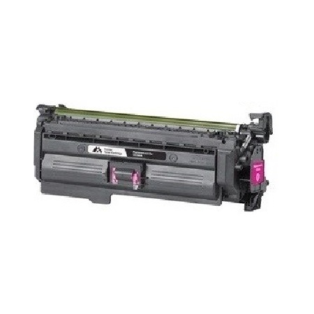 HP 653A Magenta Remanufactured Toner Cartridge (CF322A)