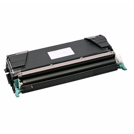 Compatible Black Lexmark C5222KS Toner Cartridge