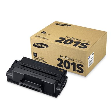 Samsung MLT-D201S Original Black Standard Capacity Toner Cartridge