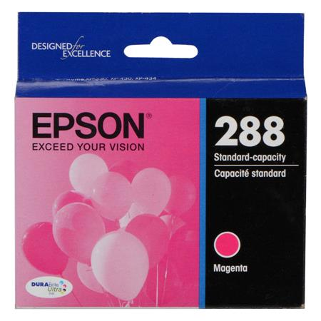 Epson 288 (T288320) Magenta Original Standard Capacity Ink Cartridge