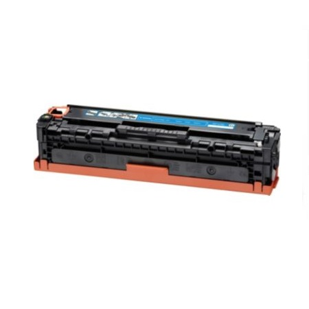 Canon 131 Cyan Remanufactured Toner Cartridge (6271B001AA)