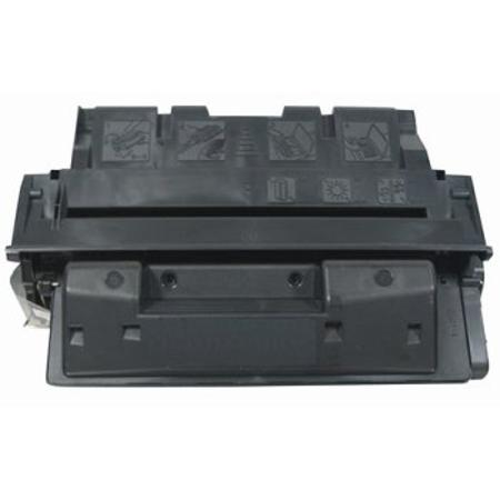 Compatible Black HP 61A Micr Toner Cartridge (Replaces HP C8061AMICR)