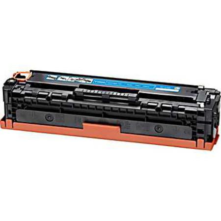 Canon 131 Cyan Original Toner Cartridge