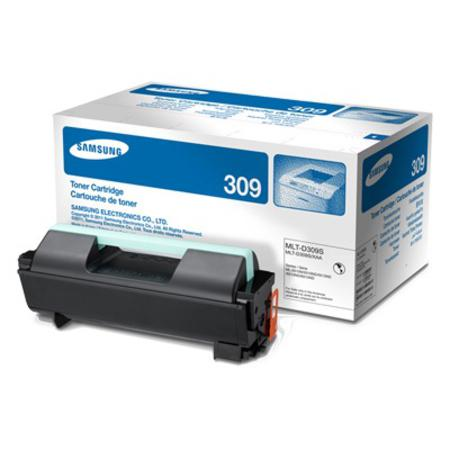Samsung MLT-D309S Black Original Standard Capacity Toner Cartridge