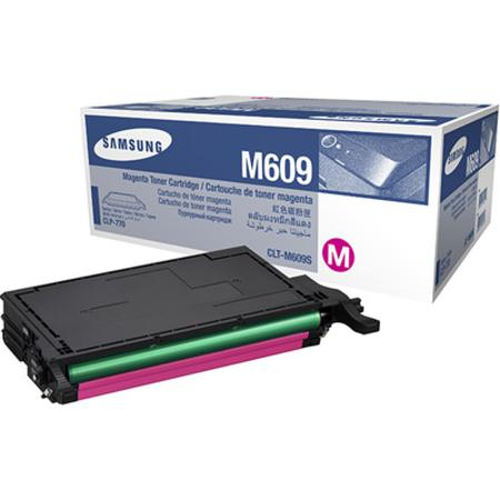 Samsung CLT-M609S Magenta Original High Yield Toner Cartridge
