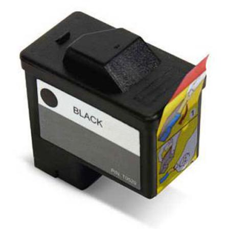 Dell T0529 Remanufactured Black High Yield Ink Cartridge
