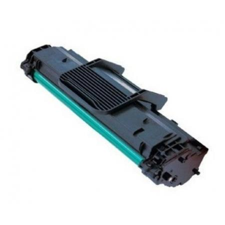 Xerox 113R00730 Black Remanufactured Micr Toner Cartridge