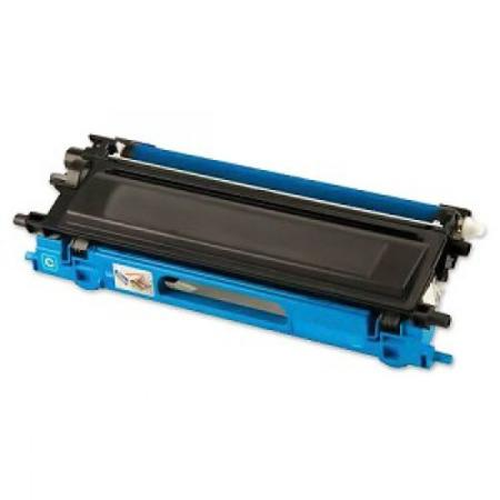 Brother TN210C Remanufactured Cyan Toner Cartridge