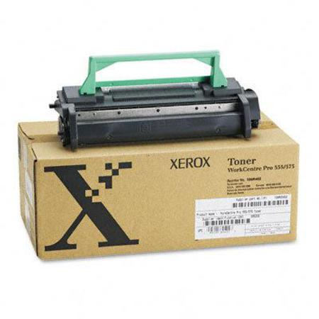 Xerox 106R402 Black Original Toner Cartridge