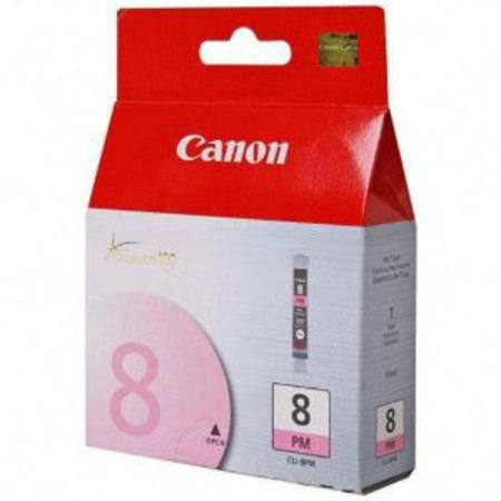 Canon CLI-8PM Photo Magenta Original Cartridge