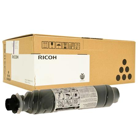 Ricoh 841000 (841356) Black Original Toner Cartridge