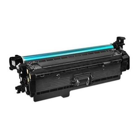 HP 508X Black Remanufactured High Capacity Toner Cartridge (CF360X)