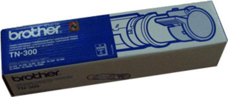 Brother TN300 Original Black Laser Toner